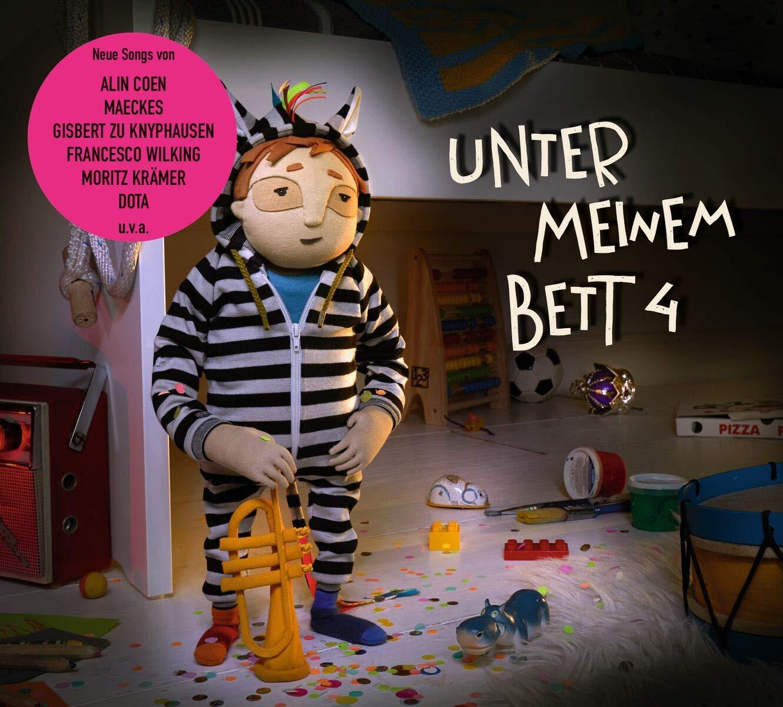 Check mal die Mucke: Unter meinem Bett 4
