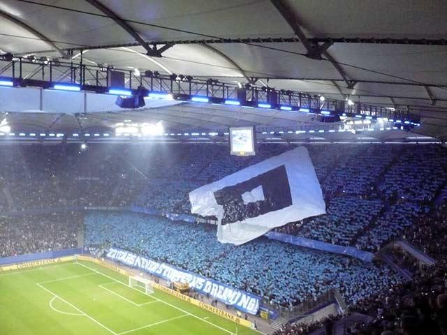 Volksparkstadion: Wie wird der Besuch beim HSV in Zukunft aussehen?