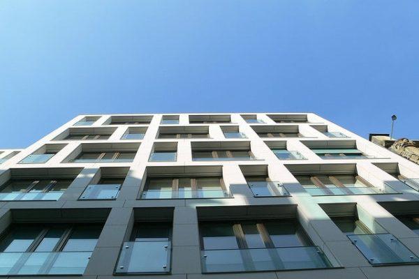 Business Fassade: Start-Up-Szene in Hamburg