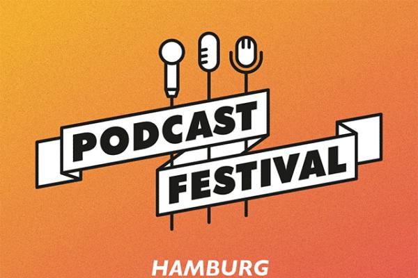 Podcast-Festival Hamburg