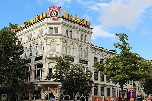 Adrenalin satt – Hamburgs Casinos