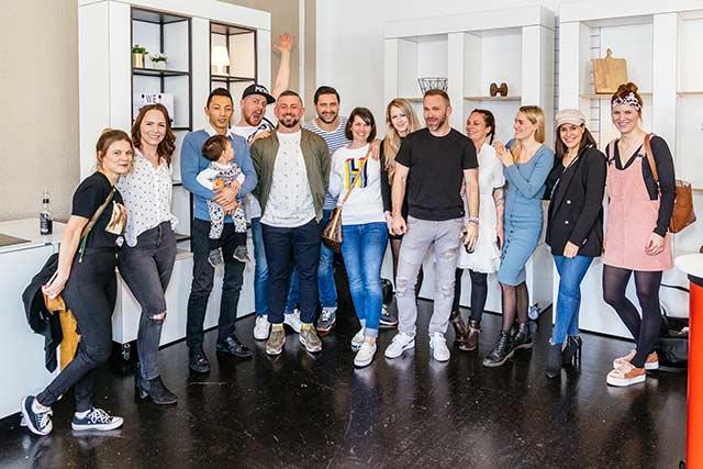 Lifestyle-Event verpasst: styleranking feierte das XI. ElternBloggerCafé mit über 130 Gästen