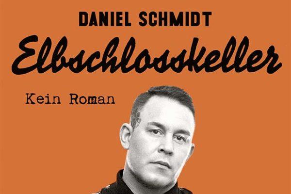 Cover Elbschlosskeller: Kein Roman
