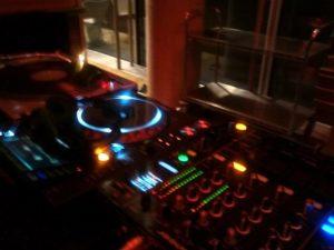 Party: Happy 21 Fundbureau! 3 Floors – 12 DJs