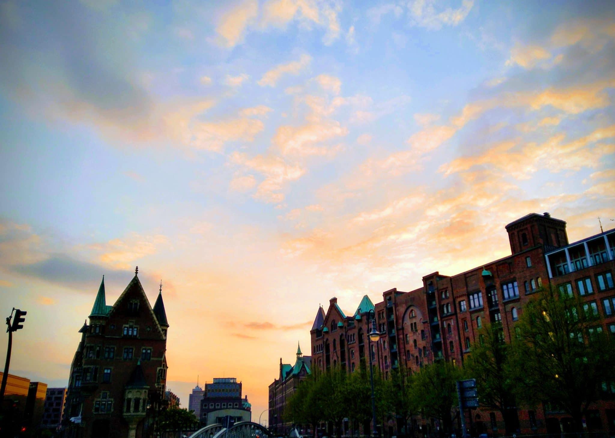 Wochenende in Hamburg: Events, Wochenendtipps, Partys, Flohmärkte und Charmantes