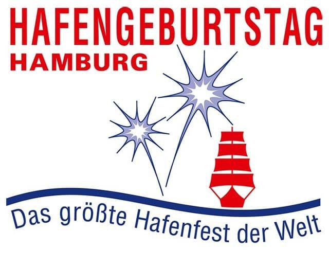 Hafengeburtstag Hamburg 2019