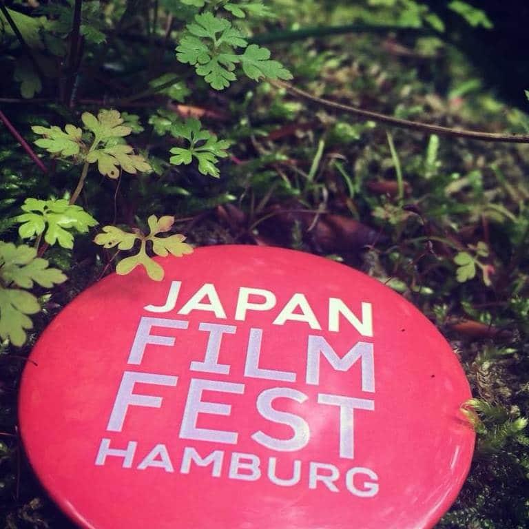 Japan Filmfest Hamburg – JFFH 2019
