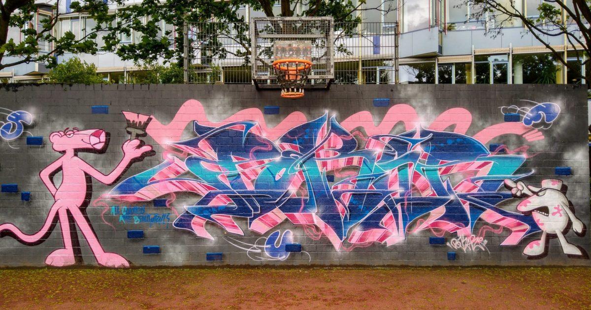 wochenende-hamburg-graffiti - Sommer in Hamburg - Blog ...