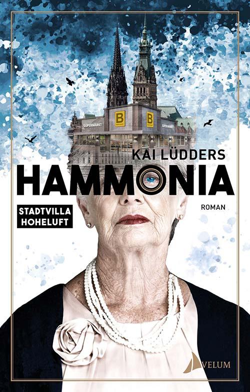 Buch-Verlosung: Hammonia Stadtvilla Hoheluft von Kai Lüdders