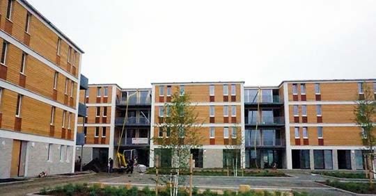 Geht doch: Wunderschön wohnen für 8,- Euro Netto-Kaltmiete in Neugraben-Fischbek