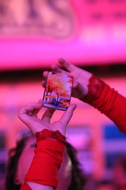 Handy verloren? In Hamburg? Was nun? Welche Ortungs-App nutzt du?