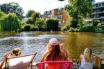 Hamburger Ferienprogramm für Erwachsene