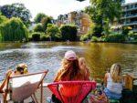 Ferienprogramm für Erwachsene in und um Hamburg