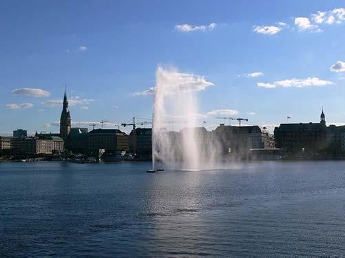 Tipps für Touris: Hamburg im Sommer entdecken