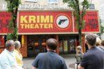 Krimi Theater in Hamburg: Eat the World + STERN CRIME