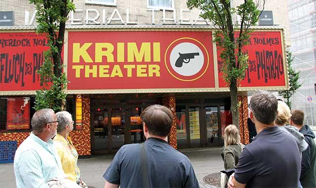 Mit Eat the World und STERN CRIME die dunkle Seite vom Kiez kulinarisch entdecken