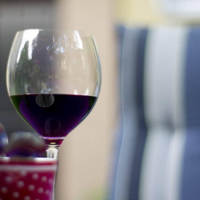 Das 26. Weinfest Ahrensburg vom 11. bis 14. Juli 2019