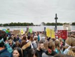 #ALLEFÜRSKLIMA: Video & Bilder vom Klimastreik in Hamburg
