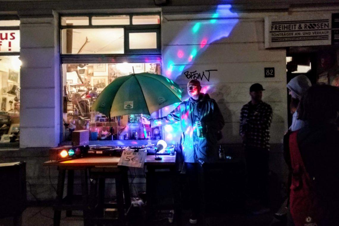 Entdeckungen bei der Kreativnacht St. Pauli 2019