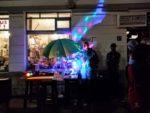 Entdeckungen bei der Kreativnacht St.Pauli 2019 in Bild & Ton