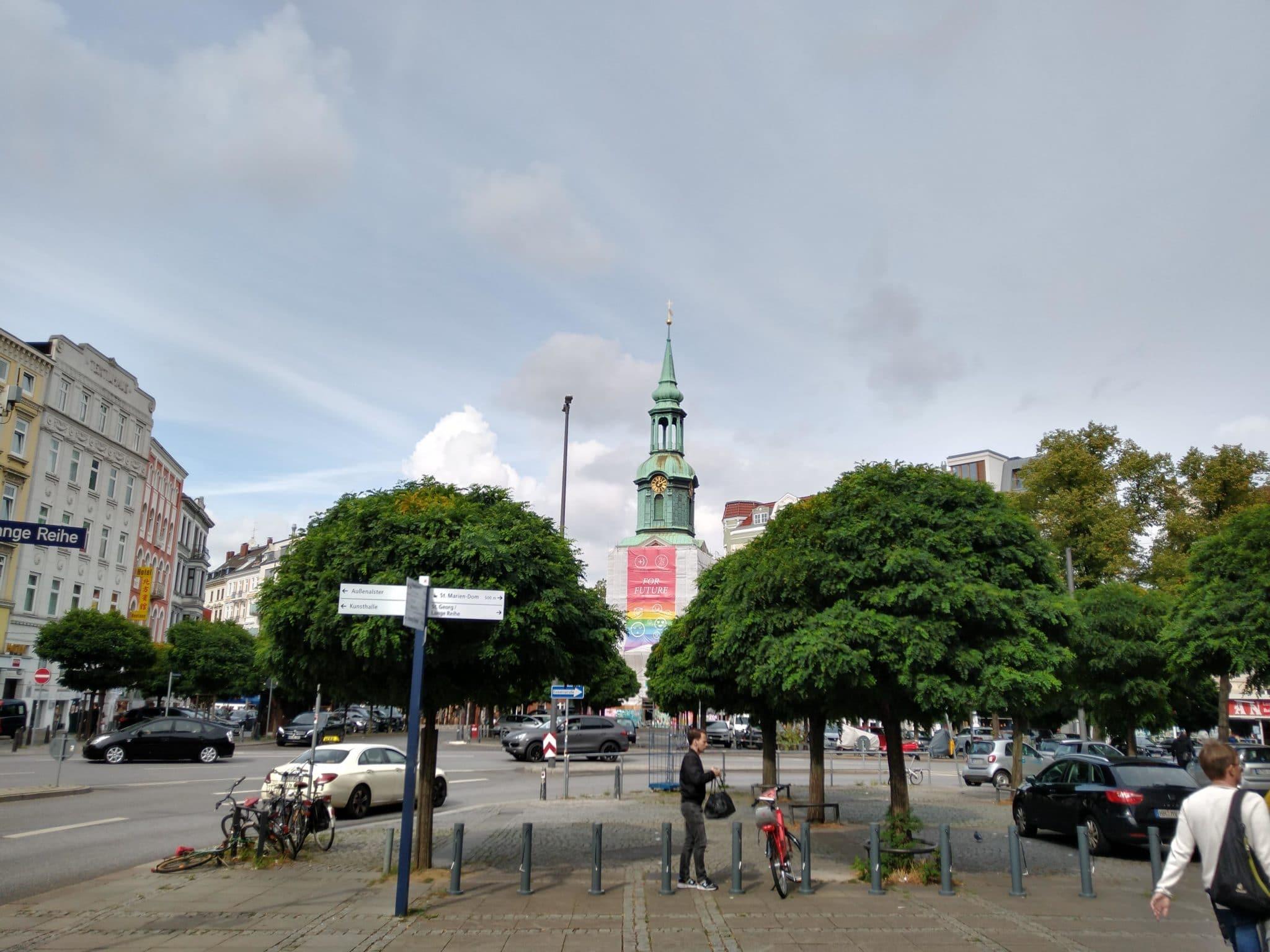 Wochenende in Hamburg: Wochenendtipps, Festivals, Partys, Flohmärkte, Straßenfeste, Events