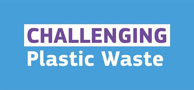 Challenging Plastic Waste – Herausforderung Plastikmüll: Europäischer Wettbewerb für soziale Innovation