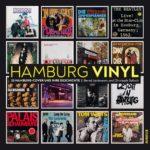 Buch: Hamburg Vinyl – 33 Hamburg-Cover und ihre Geschichte