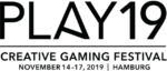PLAY19 – Internationales Creative Gaming Festival