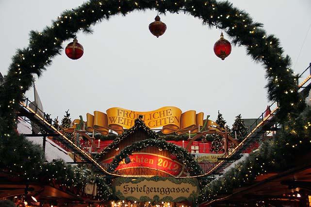 Die Weihnachtszeit in Hamburg stressfrei genießen