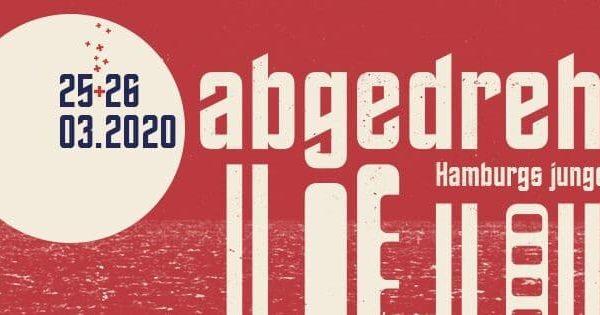 31. Hamburger Nachwuchsfilmfestival abgedreht!
