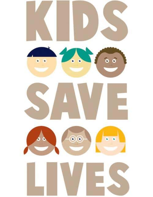 "Wiederbelebungstraining ""Kids Save Lives"" – DIVI2019"
