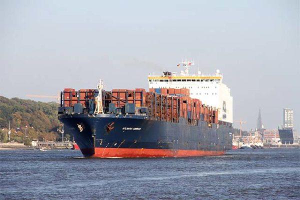 Kennst du Schiffe? Kinderbuchlesung im Discovery Dock