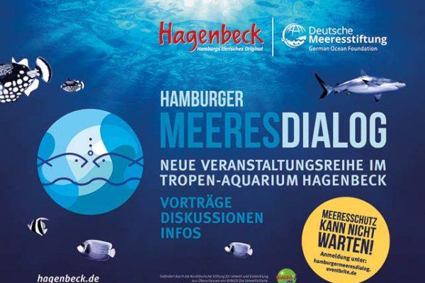 MeeresDialog im Tropen-Aquarium Hagenbeck