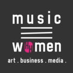 """Hamburger Musikpreis 2019 in der Kategorie """"Hamburg brennt"""" für die musicHHwomen"""