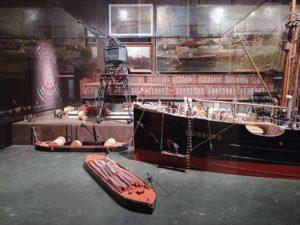 Entwicklung des Hamburger Hafens