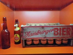 Historisches Hamburger Bier