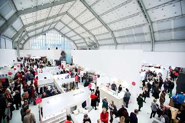 blickfang Designmesse Hamburg