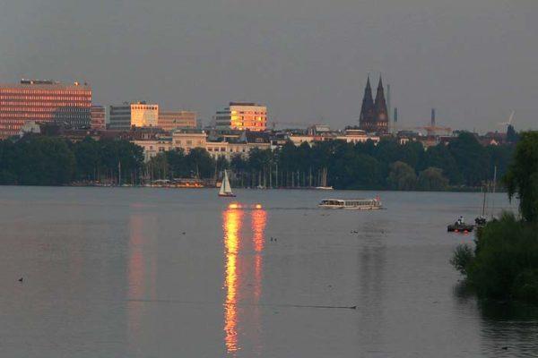Die lebendige Casino-Szene Hamburg