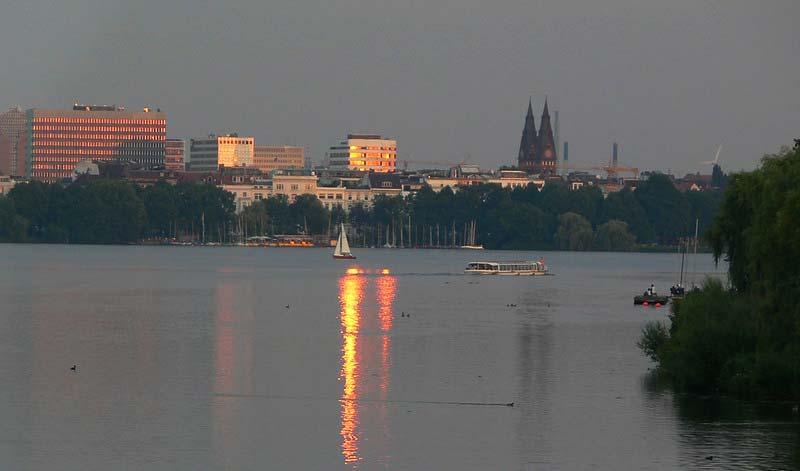 Die lebendige Casino-Szene in Hamburg