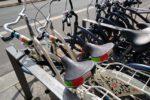 Alte Fahrräder & E-Bikes