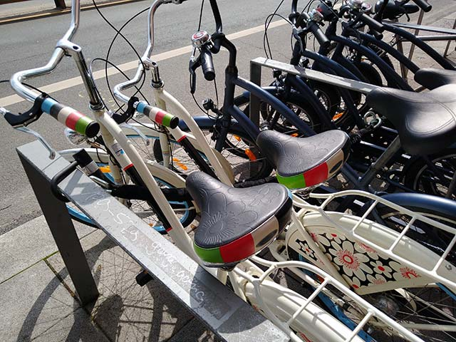 Worauf sollte man bei einem E-Bike achten?