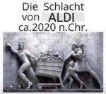 Hamstern: Die Schlacht von ALDI