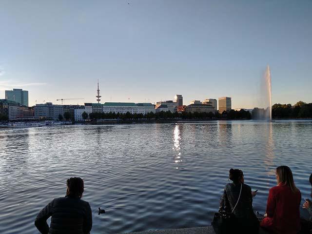 Für einen verzauberten Sommer in Hamburg