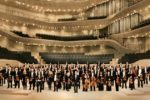 Musikfest mit dem Philharmonisches Staatsorchester Hamburg. Foto:Felix Broede