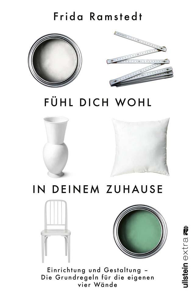 Rezension: Das Einrichtungsbuch 'Fühl dich wohl in deinem Zuhause'
