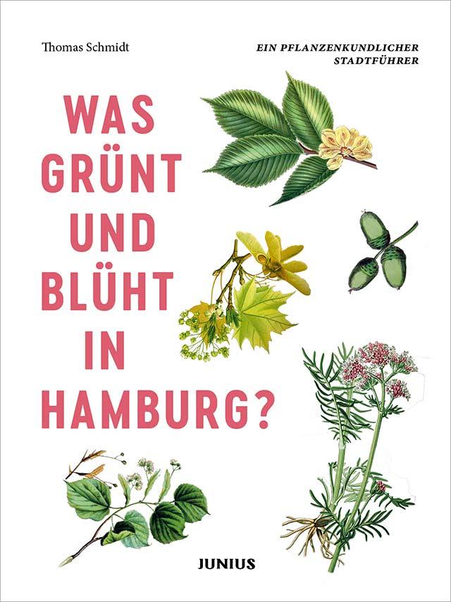 Rezension: Was grünt und blüht in Hamburg