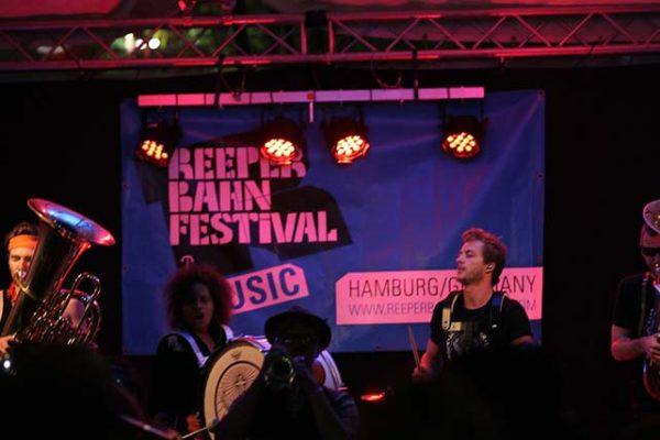 Reeperbahn Festival 2020 in der Coronakrise