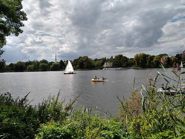 5 tolle Sehenswürdigkeiten in Hamburg die niemand verpassen sollte