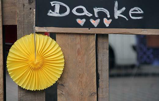 Danke für das DRÜBER & DRUNTER Neustadt Festival