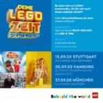 Deine LEGO Zeit – im Autokino Bahrenfeld